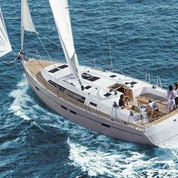 Bavaria Cruiser 46 | Topcu