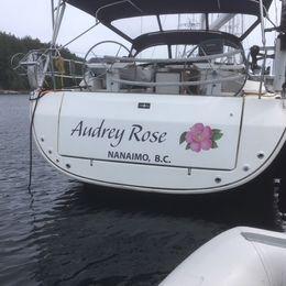 Bavaria Cruiser 45 | Audrey Rose