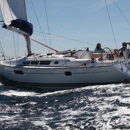 Jeanneau Sun Odyssey 44i | Capella