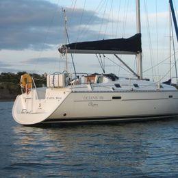 Beneteau Oceanis Clipper 331   Martha
