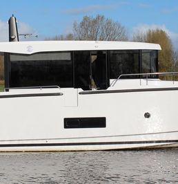 Seafaring 34S | Seafaring