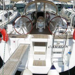 Beneteau Oceanis 43 | Carmen