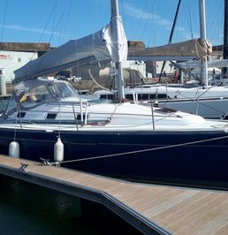 Beneteau First 31.7 | One One 2
