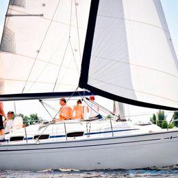 Bavaria 30 Cruiser | Komfort