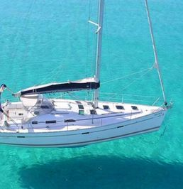 Beneteau 393 | Happy