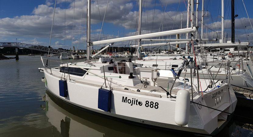 Mojito 888 | Dour Pik Pik