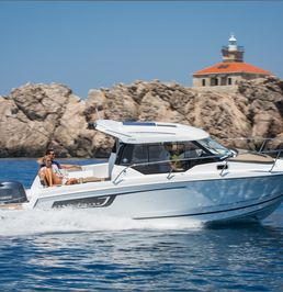 Jeanneau Merry Fisher 795 | New