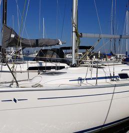 Bavaria 33 Cruiser | Sea Dream