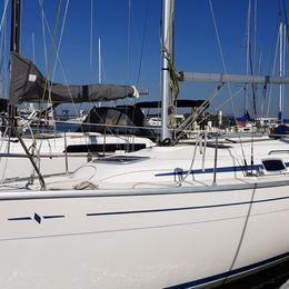 Bavaria 33 Cruiser   Sea Dream
