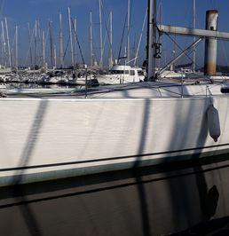 Hanse 44 | Varianta Largo