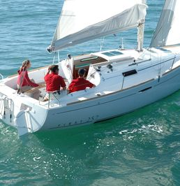 Beneteau First 25.7 | Sorhenn
