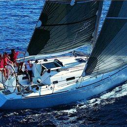 Beneteau First 36.7 | Cap West