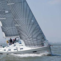 Bavaria Cruiser 40 S | Gannets