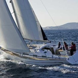 Bavaria 38 Cruiser | Sail de Mer