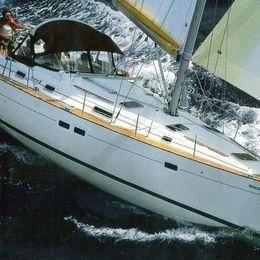 Beneteau Oceanis Clipper 411 | Sorchenn Dek