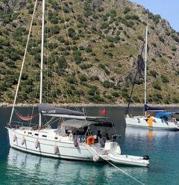 Beneteau Cyclades 39.3 | Lapin