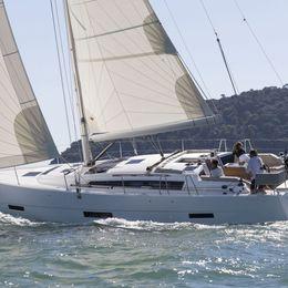Dufour 430 GL | Go Sailing