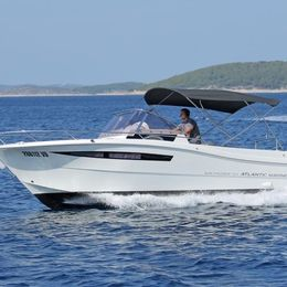 Atlantic Marine 750 | Angelino 4