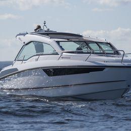 Flipper 900 ST   Joy 1