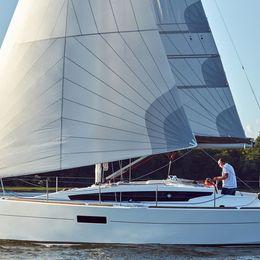Jeanneau Sun Odyssey 319 | Noa