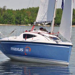 Northman Maxus 22   Lambedusa