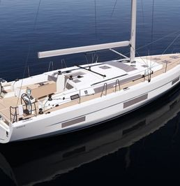 Dufour 470 | New