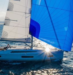 Beneteau Oceanis 40.1 | Aurora