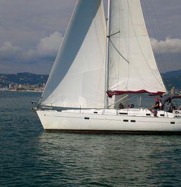 Beneteau Oceanis Clipper 411 | Buba