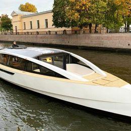 Custom Built 45 | Amsterdam
