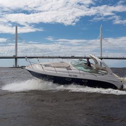 Chaparral 330   Ether