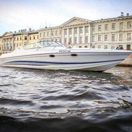 Formula Boats 330 | Formula