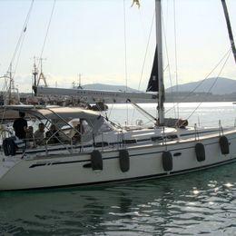 Bavaria 46 Cruiser | Silver 2