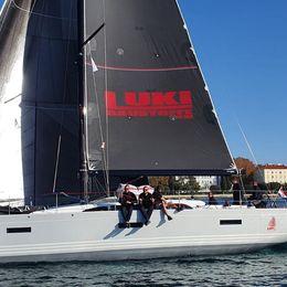 X-yachts Xp 44 | Filip