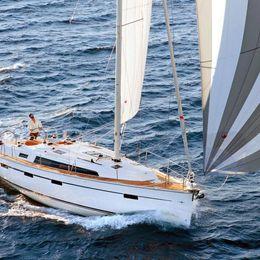 Bavaria Cruiser 41 | Silver 5