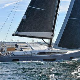 Beneteau Oceanis 46.1 | Paradisea