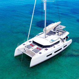 Dufour 48 | Sea Breeze