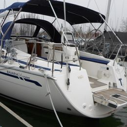 Bavaria 34 Cruiser | Nefertiti