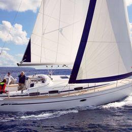 Bavaria 46 Cruiser | Hera