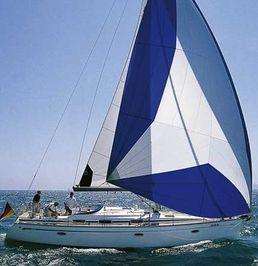 Bavaria 42 Cruiser | Tosijo