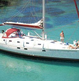 Dufour Gib Sea 51 | Ria 1