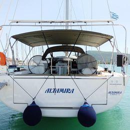 Dufour 560   Altamira
