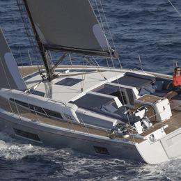Beneteau Oceanis 51.1 | Bolero