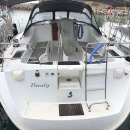 Beneteau Oceanis Clipper 393 | Paraty