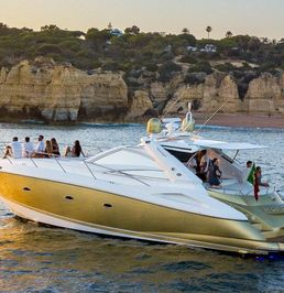 Sunseeker 55 Predator | Inspiration