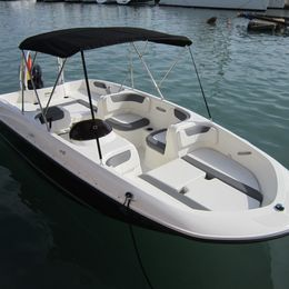 Bayliner 6 | Laura