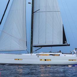 Dufour 56 | Sea Cups DB
