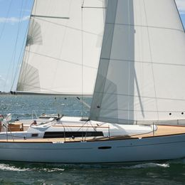 Beneteau Oceanis 37 | Wind of Change