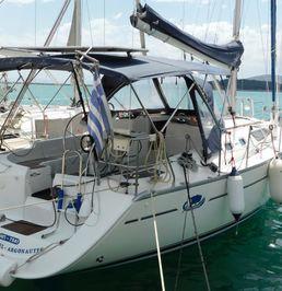 Jeanneau Sun Odyssey 37 | Argonautes