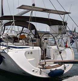 Bavaria 46 Cruiser | Notus