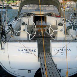 Bavaria Cruiser 40 S   Canenas